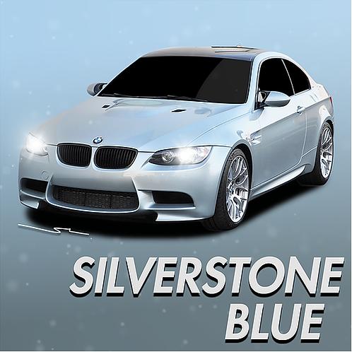 BMW Silverstone Blue
