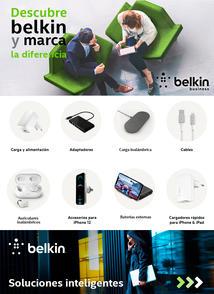 Descubre Belkin