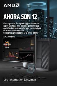 AMD ryze