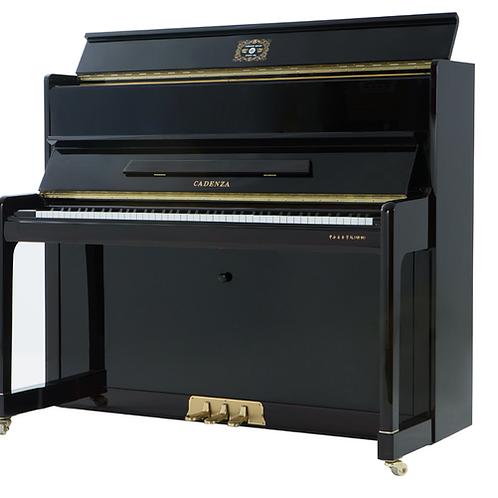 CADENZA Piano - CUP123