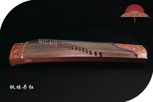 Gu Zheng - Red Maple
