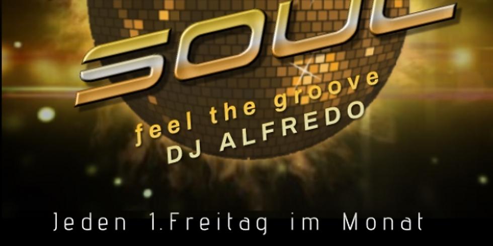WE LOVE SOUL - DJ ALFREDO