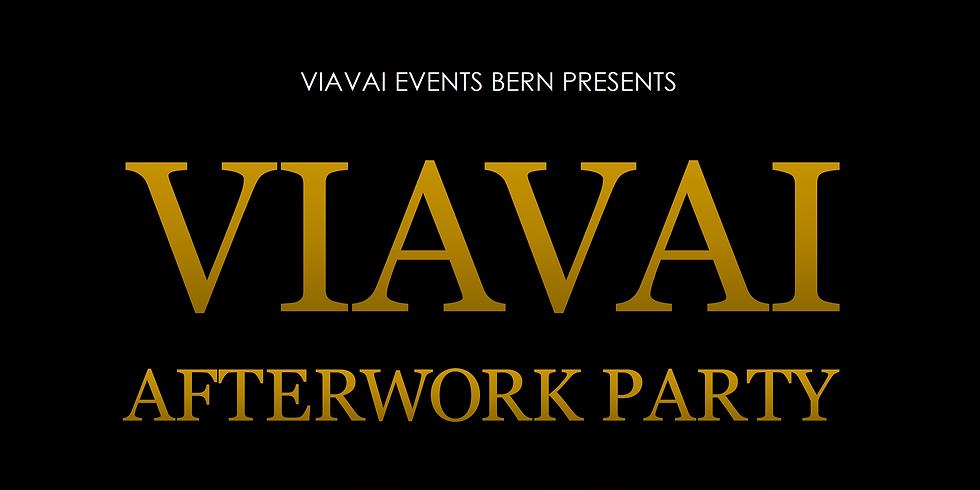 VIAVAI AFTERWORK PARTY
