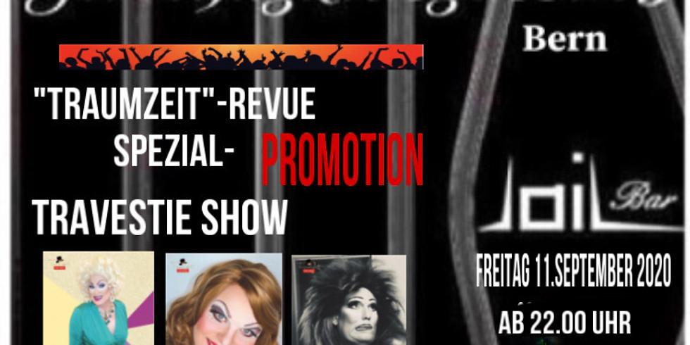 """""""TRAUMZEIT""""-Revue SPEZIAL-PROMOTION (1)"""