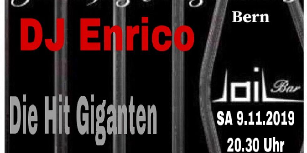 DJ ENRICO