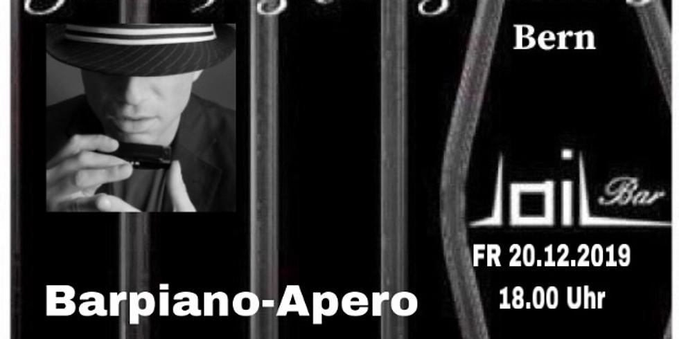 Barpiano-Apero