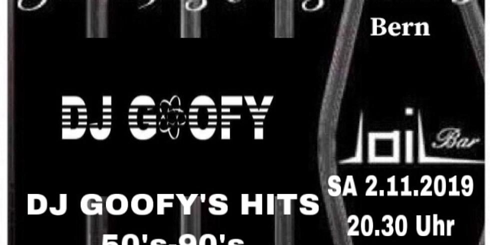 DJ GOOFY