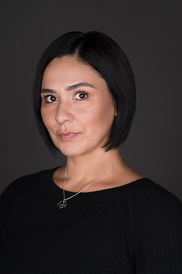 DFW Dance Photography - NTC - Headshot-1