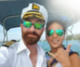 Marco Island   Keewaydin   Captain Party Hard