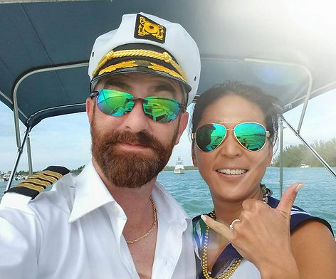 Marco Island | Keewaydin | Captain Party Hard