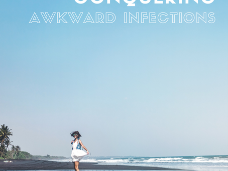 Conquering Awkward Infections