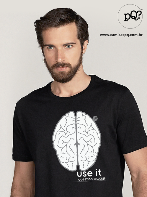 Cérebro pQ?