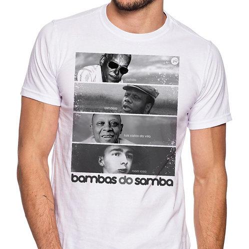 Bambas do Samba Fotos