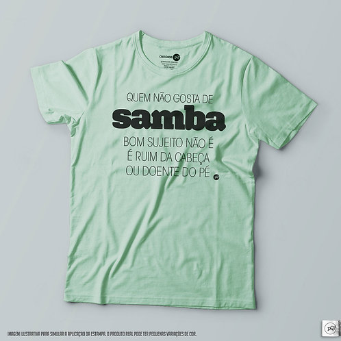 Quem não Gosta de Samba