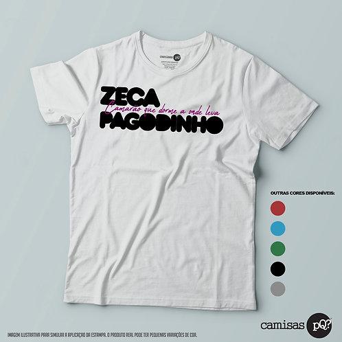 Zeca Pagodinho - Cantores