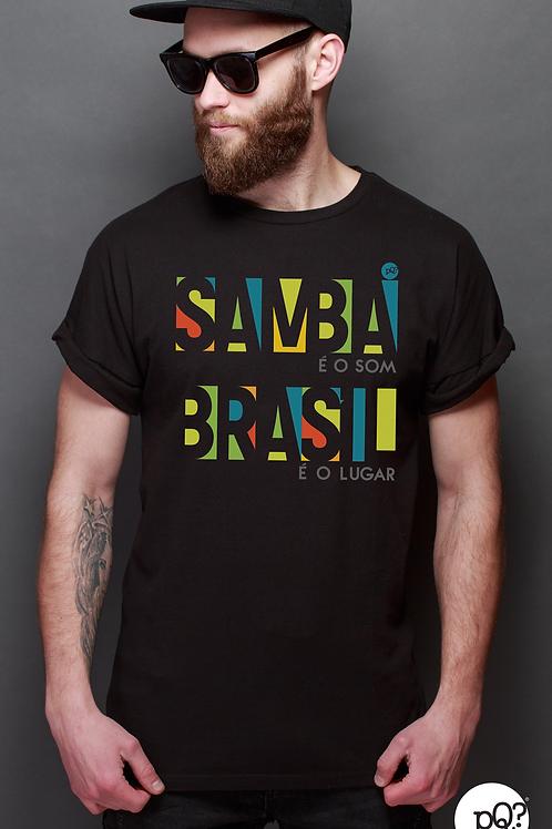 Samba e Brasil