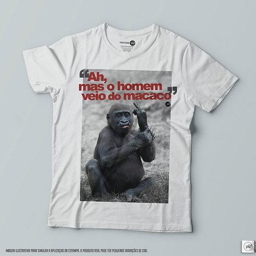 Homem x Macaco