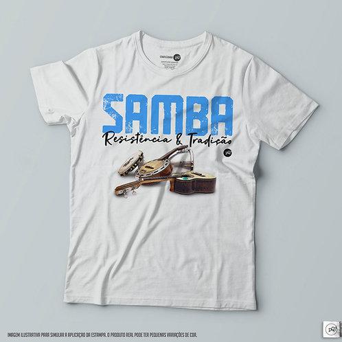 Samba Resistência e Tradição