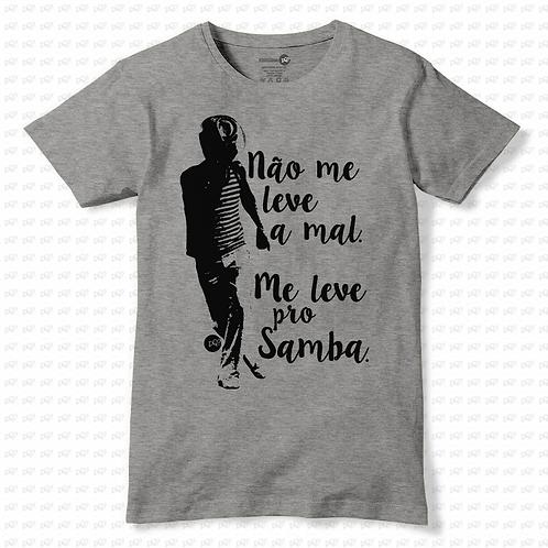 Me Leve pro Samba
