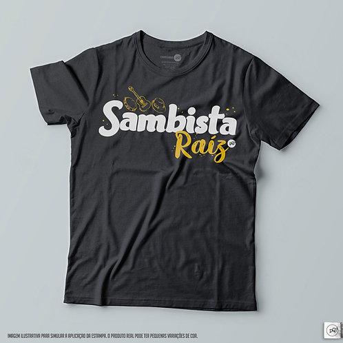 Sambista Raíz