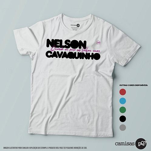 Nelson Cavaquinho - Cantores