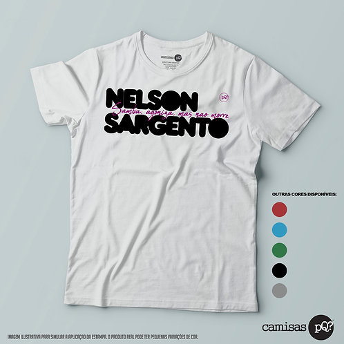 Nelson Sargento - Cantores