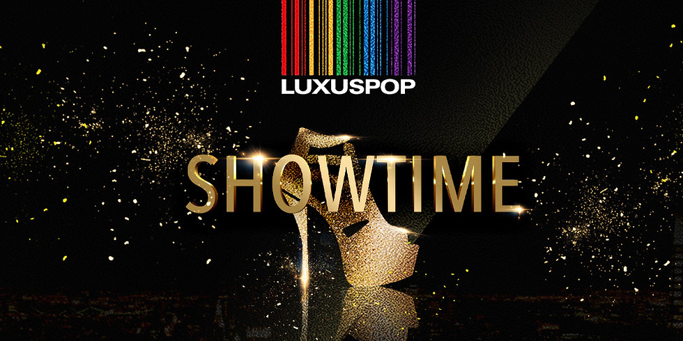 Luxuspop Showtime