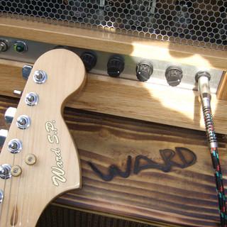 5 watt Ward Amp