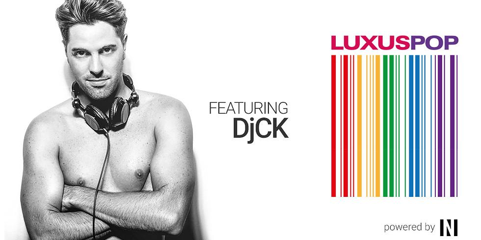 Luxuspop feat. DjCK
