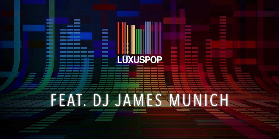 Luxuspop feat. James Munich