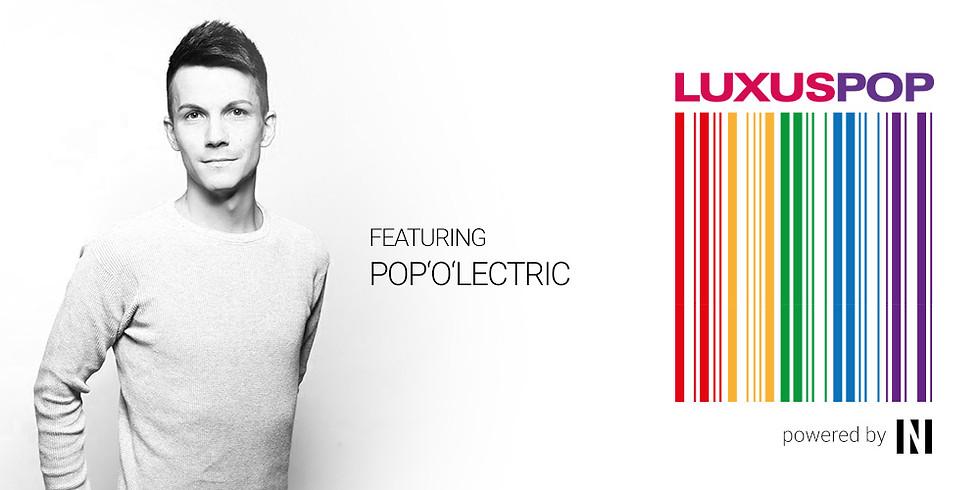 Luxuspop feat. Pop'o'Lectric