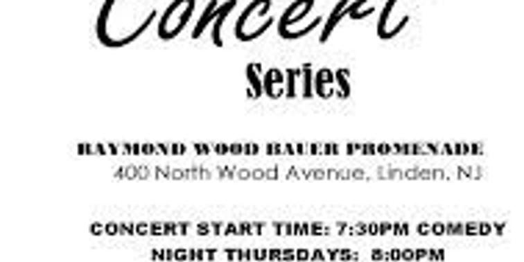 21 in '21 - Linden Summer Concert Series