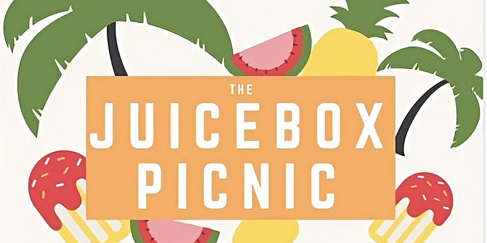 21 in '21 - JuiceBox Picnic Music Festival