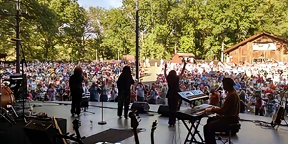 21 in '21 - Middlesex County Music in the Park with Candidate David Awad