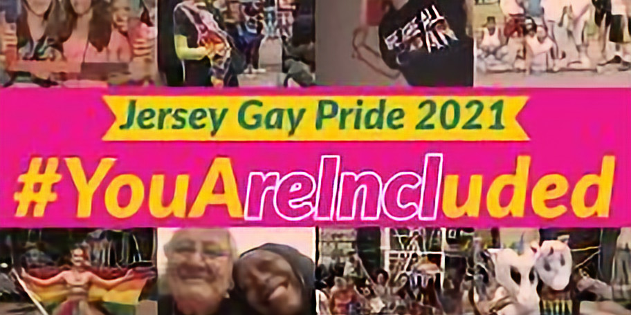 Meet Gregg Mele - Jersey Gay Pride 2021