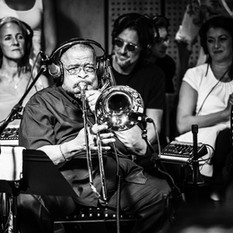 Fred Wesley   Session #2   Funk Years