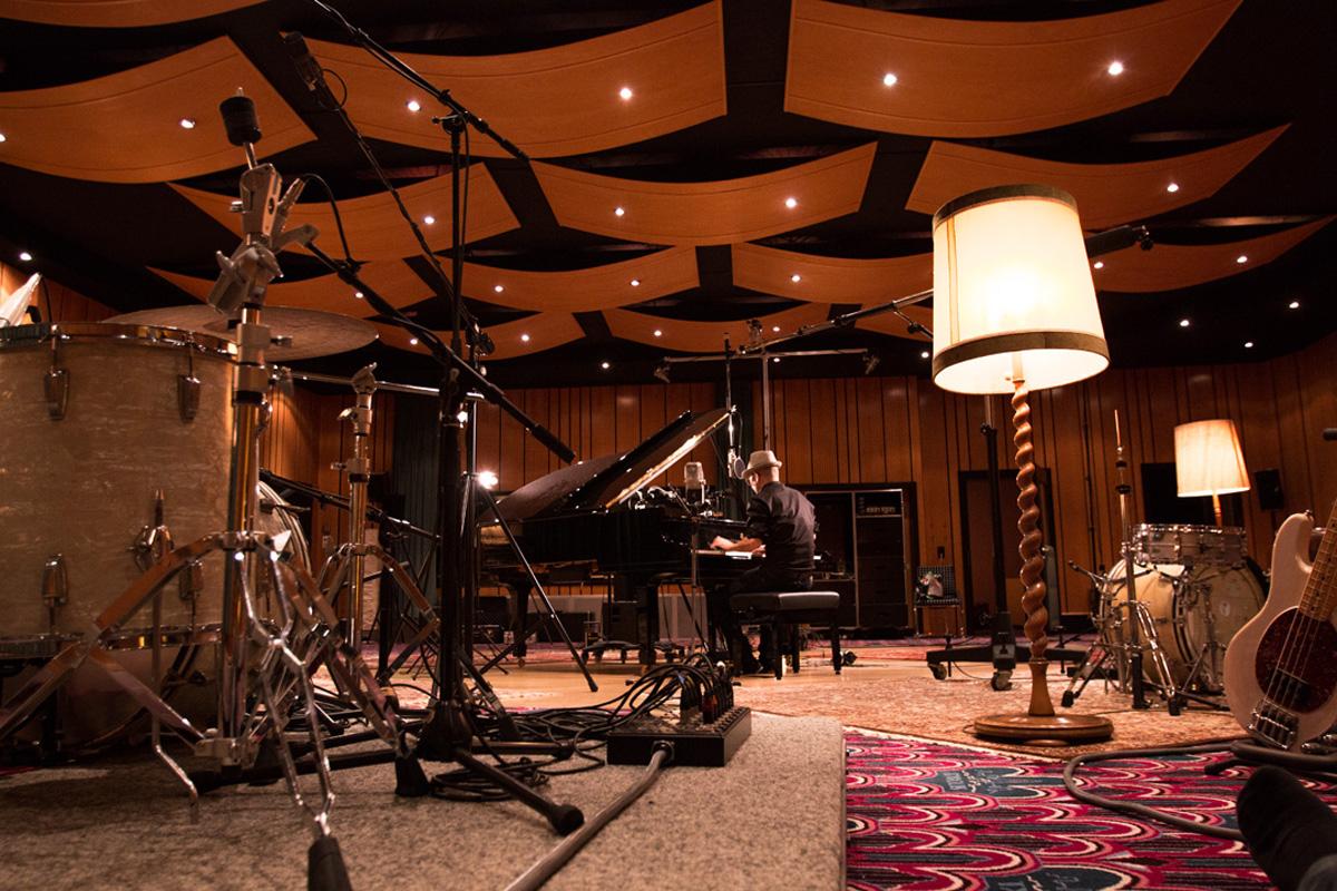 Christof Waibel  | Steinway Session