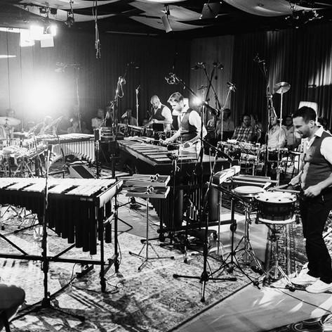Drum O'Phonic