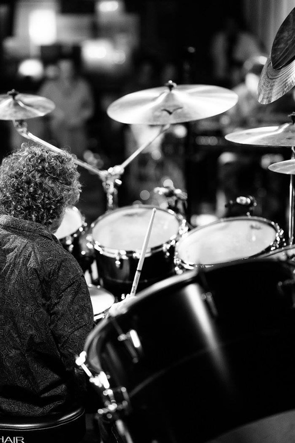 Simon Phillips I SLS