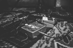White Miles | Studio Impressions