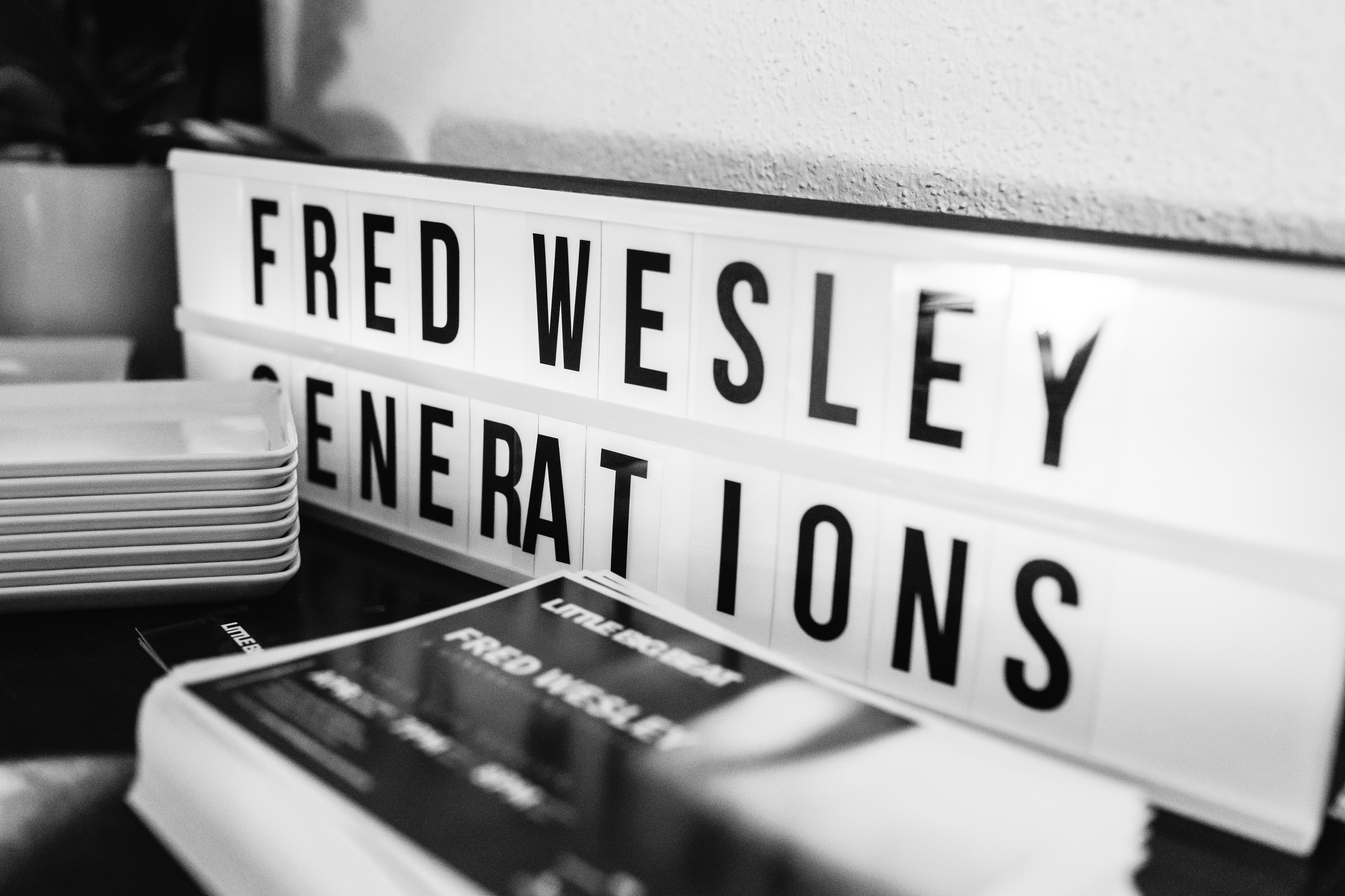 Fred Wesley Generations I SLS