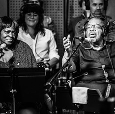 Fred Wesley   Session #1   Early Years
