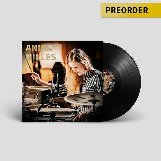 Preorder Anika Nilles Studio Live Session Vinyl