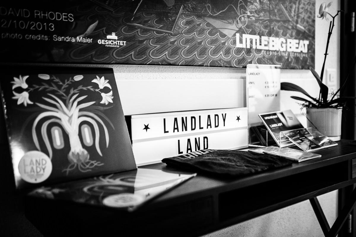 Landlady I SLS