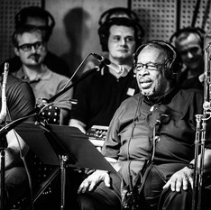 Fred Wesley   Session #3   New JB's House Party