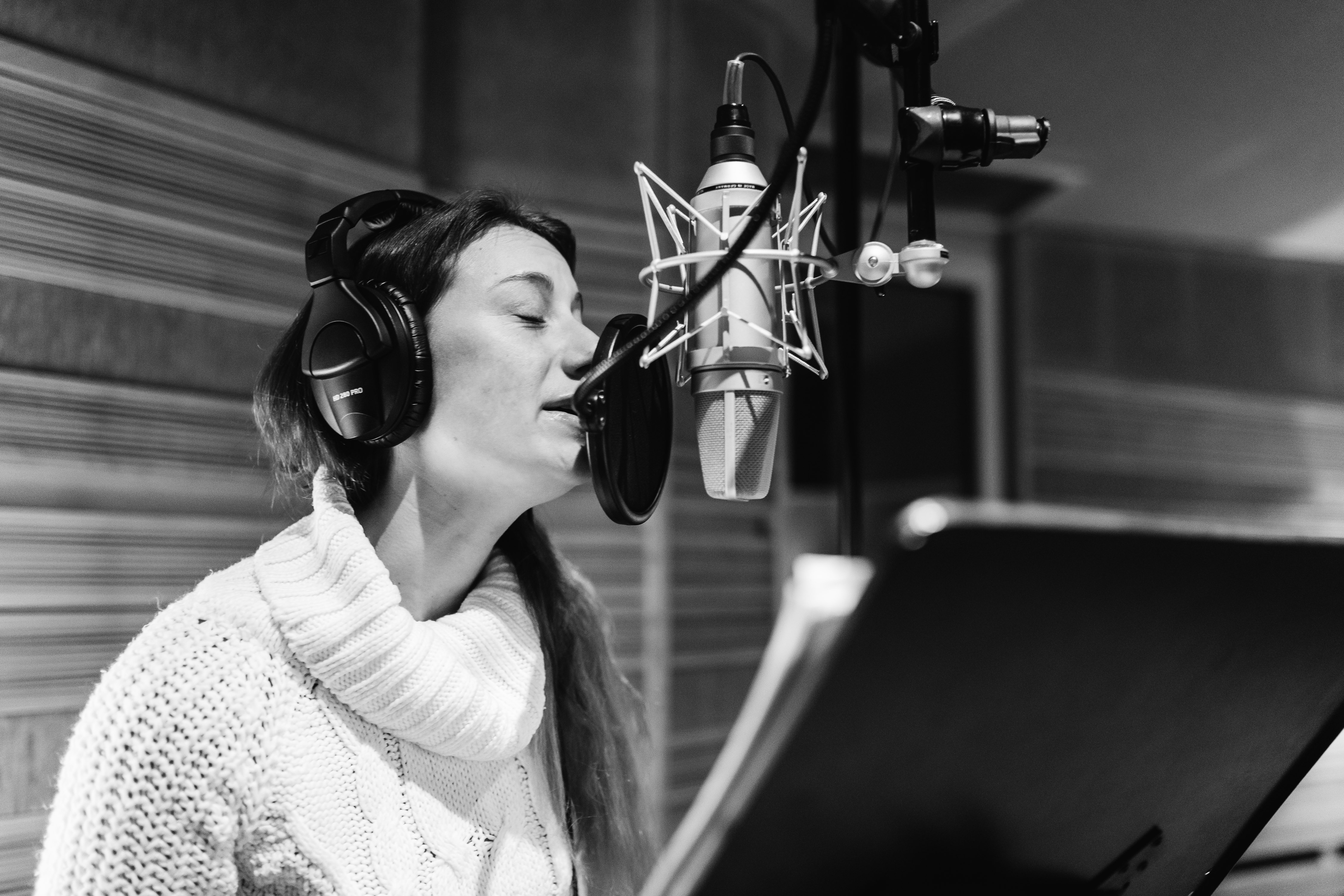 Suzie Candell | Studio Impressions