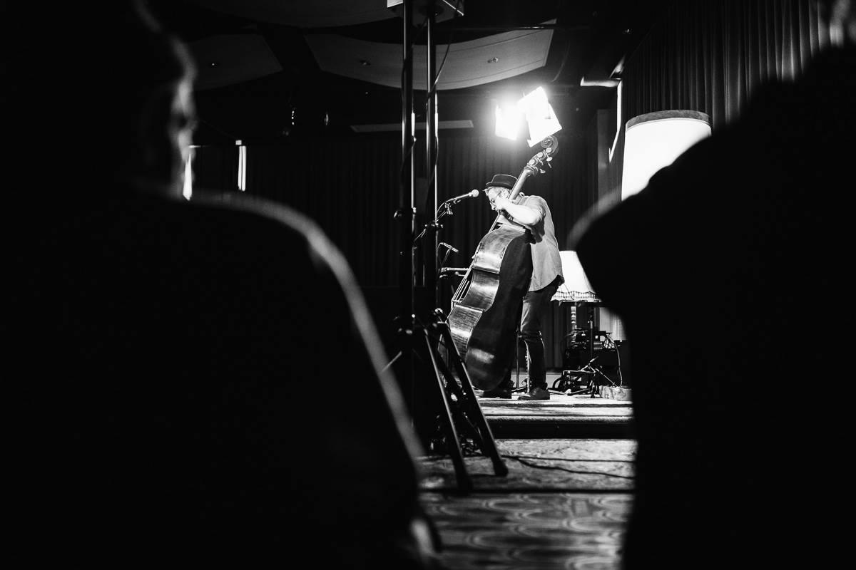 Adam Ben Ezra I Studio Concert