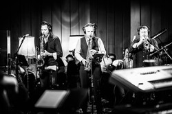 The Horny Funk Brothers I SLS