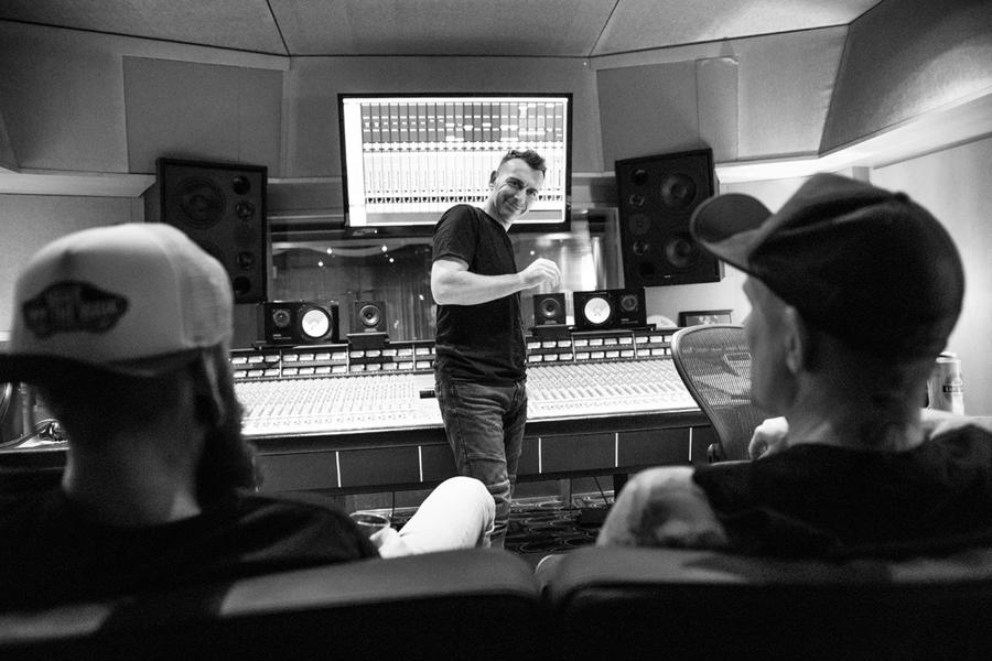 Dead Beatz | Studio Impressions