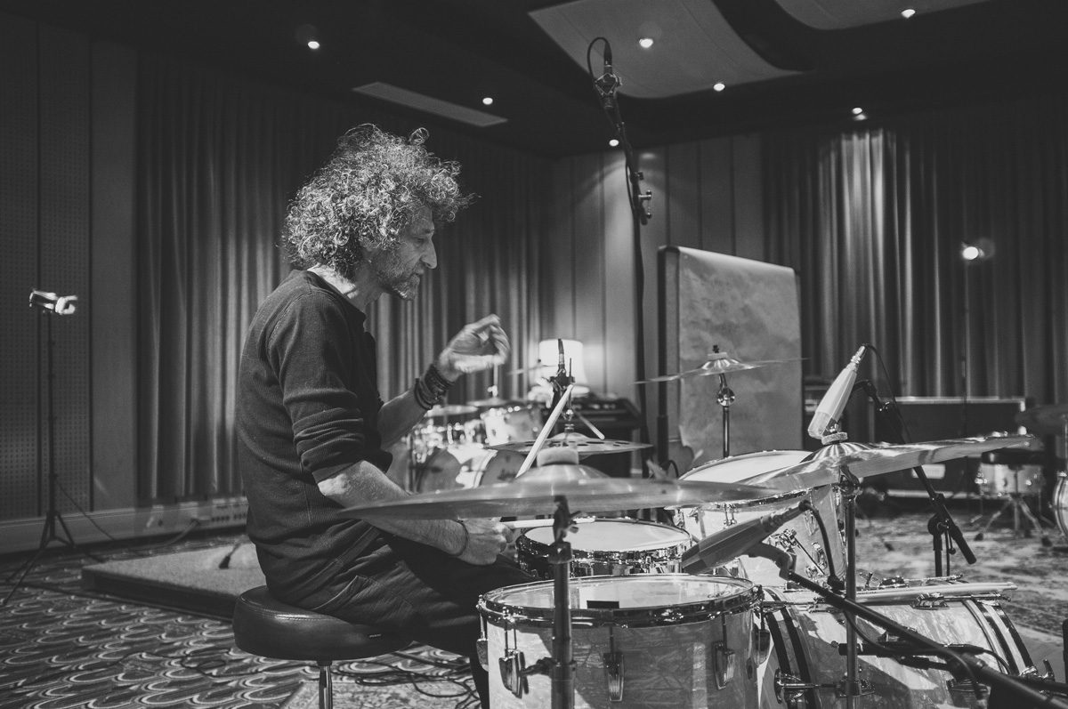 Jojo Mayer   Masterclass